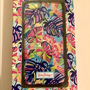 Lilly Pulitzer iPhone 6/6S phone case